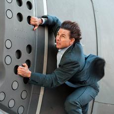 Pour les cascades de Mission impossible 6, Tom Cruise nous promet du rêve!