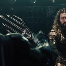 Justice League : Aquaman déchaine les eaux dans le nouveau teaser