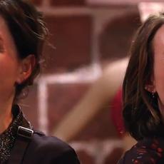 Juliette Binoche et Camille Cottin sont dans Les Recettes Pompettes !