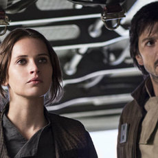 Star Wars : Lucasfilm annonce une suite à Rogue One