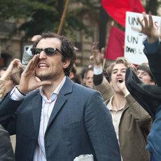 Le Redoutable : Michel Hazanavicius remercie Cannes pour sa sélection avec ce nouvel extrait
