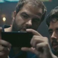 Éric et Quentin s'attaquent au cinéma avec Bad Buzz