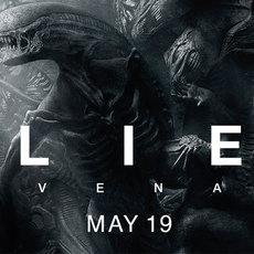 Plein de nouvelles images d'Alien : Covenant !
