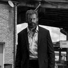 Logan ressortira en Mai dans une version noir & blanc