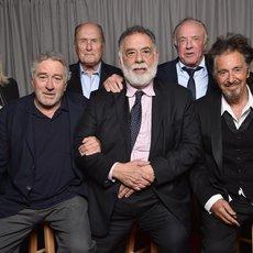 La Famille Corleone réunie au festival du film de New-York Tribeca
