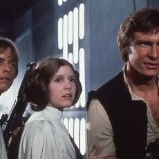 Pour le 4 Mai, Jimmy Fallon fait chanter les personnages de Star Wars