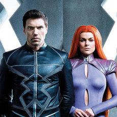 Inhumans : Un premier teaser pour la nouvelle série Marvel