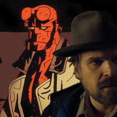 Le Sheriff de 'Stranger Things' David Harbour est le nouveau Hellboy
