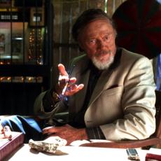Décès de Michael Parks, acteur fétiche de Quentin Tarantino