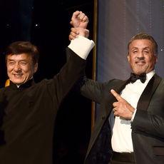 Sylvester Stallone et Jackie Chan réunis dans un film d'action intitulé Ex-Baghdad