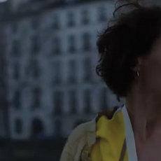 Mathieu Amalric dévoile les premières images de son film sur Barbara