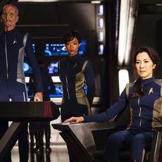 Enfin le premier Trailer de Star Trek : Discovery!