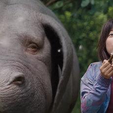 Okja : La première polémique de Cannes 2017 dévoile sa bande annonce