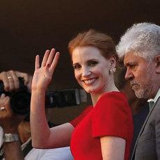 En direct de pas Cannes : Jour 2