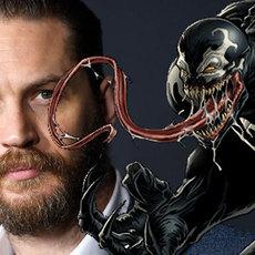 Tom Hardy de retour chez les super-héros : il va incarner Venom pour Ruben Fleischer