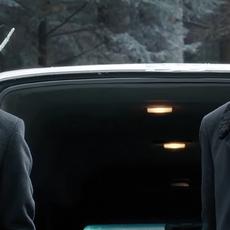 "Ambiance Fargo dans la bande-annonce de ""Grand Froid"" avec Jean-Pierre Bacri"