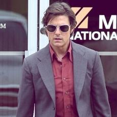 Tom Cruise reprend le manche dans American Made!