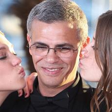 Abdellatif Kechiche met aux enchères sa Palme d'or pour financer son prochain film