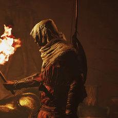 Ubisoft nous envoie en Ancienne Égypte avec le prochain Assassin's Creed : Origins