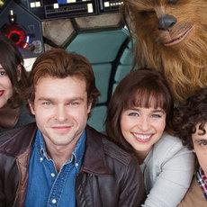 Le film sur la jeunesse de Han Solo perd ses réalisateurs Phil Lord et Chris Miller