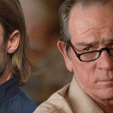 """Tommy Lee Jones rejoint Brad Pitt pour """"Ad Astra"""" de James Gray"""