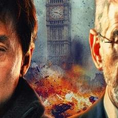 """Bande-annonce de """"THE FOREIGNER"""" avec Jackie Chan et Pierce Brosnan, un """"Taken"""" à la sauce chinoise"""