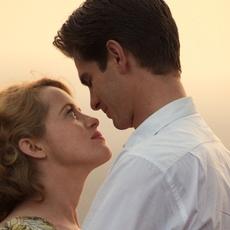 """Bande-annonce de """"Breathe"""" drame inspiré d'une histoire vraie avec Andrew Garfield et Claire Foy"""