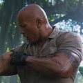 Welcome to the jungle et dans la suite de Jumanji avec The Rock