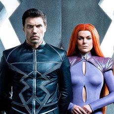 """Marvel nous envoie de nouveaux super-héros avec la série """"Inhumans"""""""