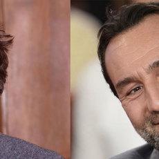 Guillaume Canet, Gilles Lellouche et le porno