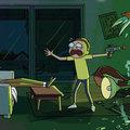 Rick & Morty reviennent dans un mois pour leur troisième saison !