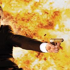 Rowan Atkinson va revenir dans Johnny English 3 !