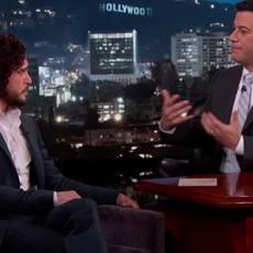 """Kit Harington auditionne pour tous les autres rôles de """"Game of Thrones"""" et c'est très drôle"""
