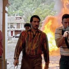 """Fini Pablo Escobar et place au cartel de Cali dans la saison 3 de """"Narcos"""""""