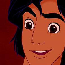 C'est bon, Guy Ritchie a trouvé son Aladdin