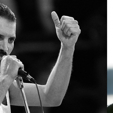 MR Robot sera Freddie Mercury pour Brian Singer