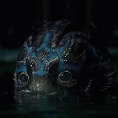 """Guillermo del Toro est de retour avec le fabuleux """"The Shape of Water"""""""