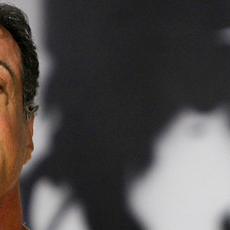 Sylvester Stallone chez Olivier Assayas