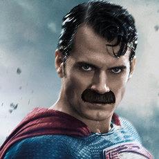 """Henry Cavill reshoote en ce moment """"Justice League"""" avec une moustache"""