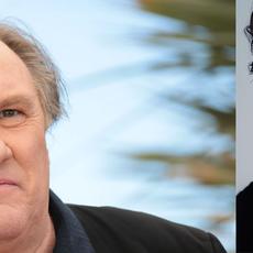 """Gérard Depardieu et Gaspard Ulliel dans """"Les Confins du Monde"""""""