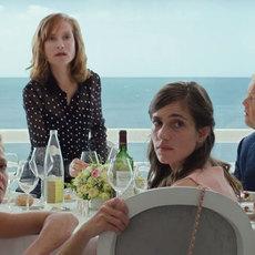 """Avec """"Happy End"""" Michael Haneke se lance dans la comédie ! Eh non en fait c'est pas vrai !"""