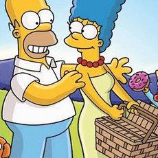 """Le créateur des """"Simpson"""" Matt Groening revient avec """"Disenchantment"""" pour Netflix !"""