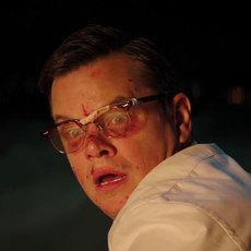 """Le sage Matt Damon devient un tueur dans """"Suburbicon"""", le nouveau film de George Clooney écrit par les frères Cohen"""
