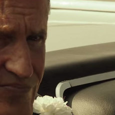 "Woody Harrelson transformé en Président remplaçant de Kennedy dans ""LBJ"""