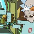 """""""Rick and Morty"""" reviennent aujourd'hui avec la saison 3 !"""
