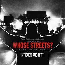 """""""Whose Streets?"""" la bande-annonce choc du documentaire sur Les manifestations de Ferguson"""
