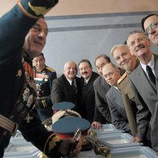 """""""The Death of Stalin"""",  la bande-annonce qui donne envie!"""