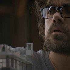 """Bande-annonce énigmatique pour """"REMEMORY"""" avec Peter Dinklage"""