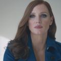 """Jessica Chastain est la Poker Madam d'Hollywood dans """"Molly's Game"""" le premier film d'Aaron Sorkin"""