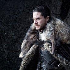 """Jon Snow a monté sa propre Agence tous risques contre les Marcheurs Blancs dans """"Game of Thrones"""""""